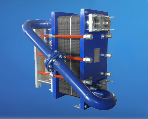 沈阳全焊板式换热器