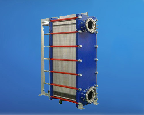 大连激光焊接板式换热器