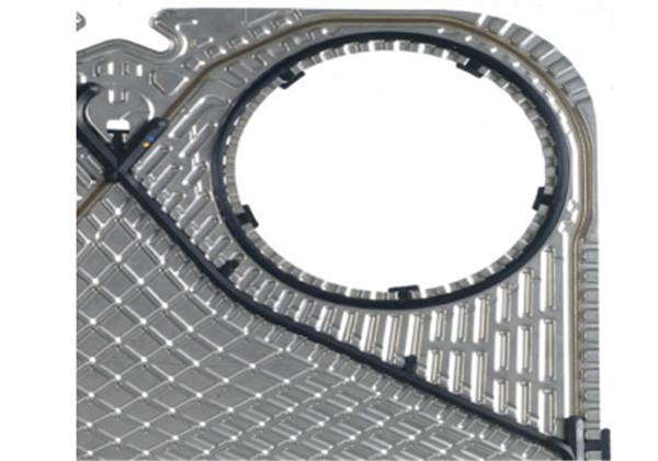 板式换热器板片