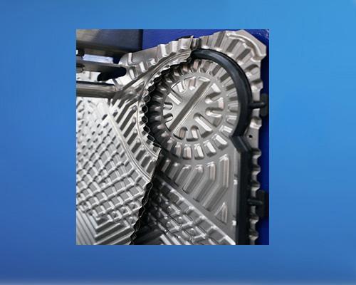 板式换热器胶垫